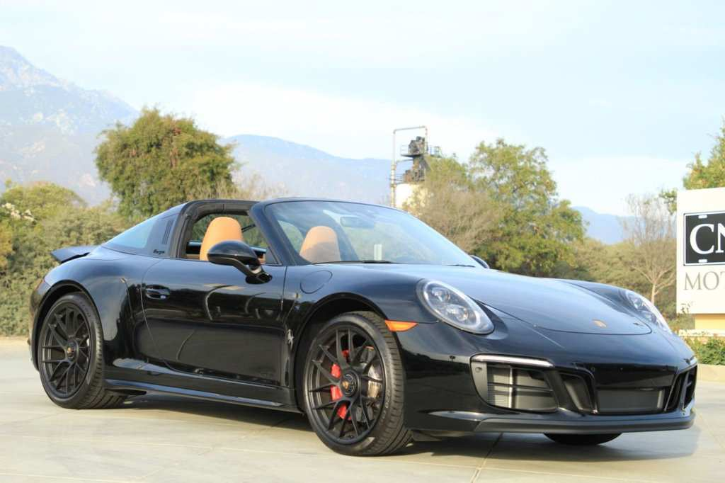 86 All New 2019 Porsche Targa 4 Gts Specs with 2019 Porsche Targa 4 Gts