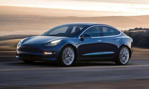 86 All New 2019 Tesla Model U Price for 2019 Tesla Model U