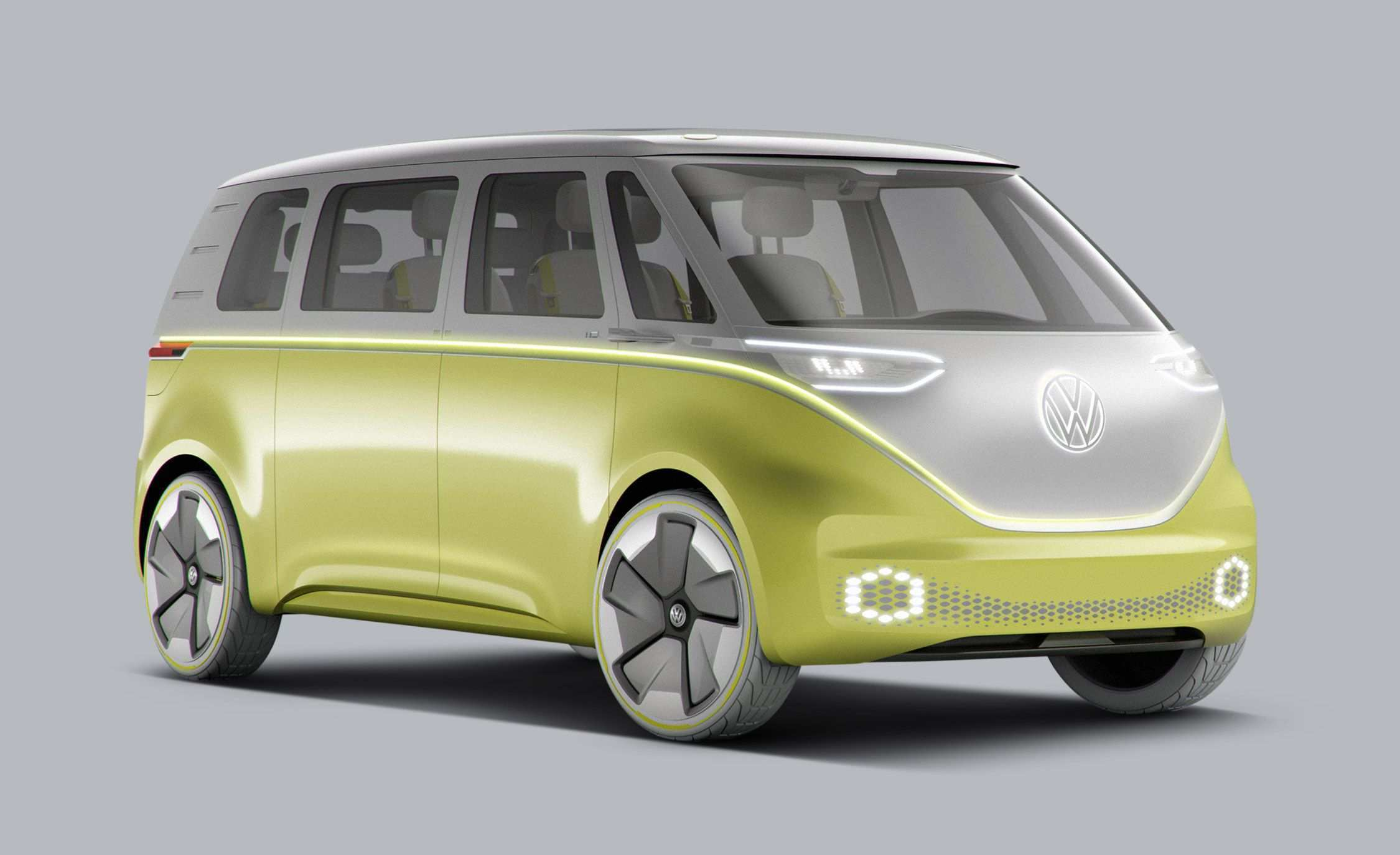 86 All New 2019 Volkswagen Van Spy Shoot for 2019 Volkswagen Van