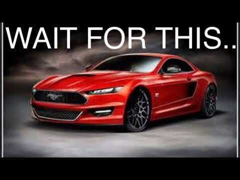 86 All New 2020 Ford Mustang Gt Pictures with 2020 Ford Mustang Gt