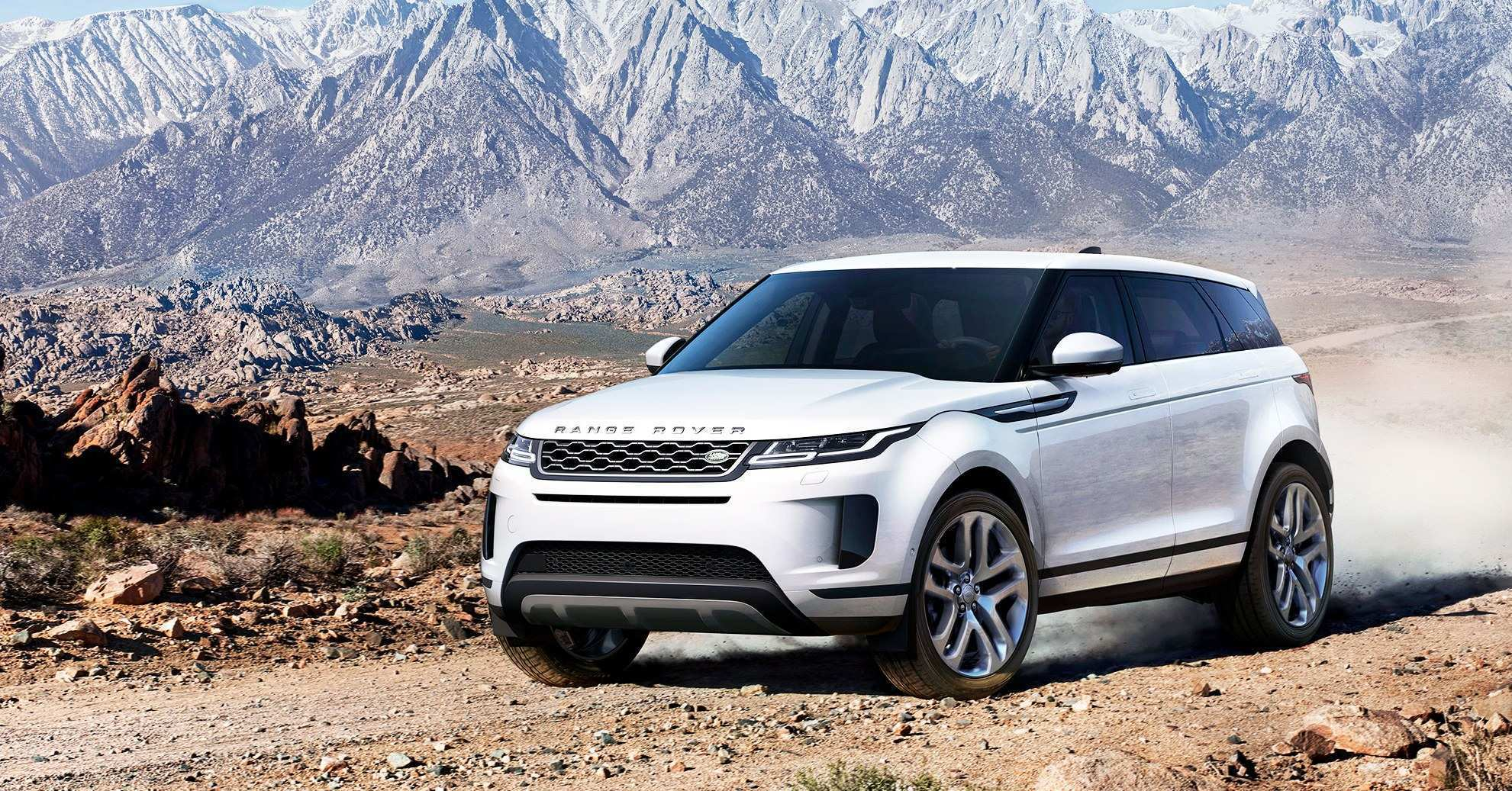 86 All New Jaguar Land Rover 2020 Vision Prices with Jaguar Land Rover 2020 Vision