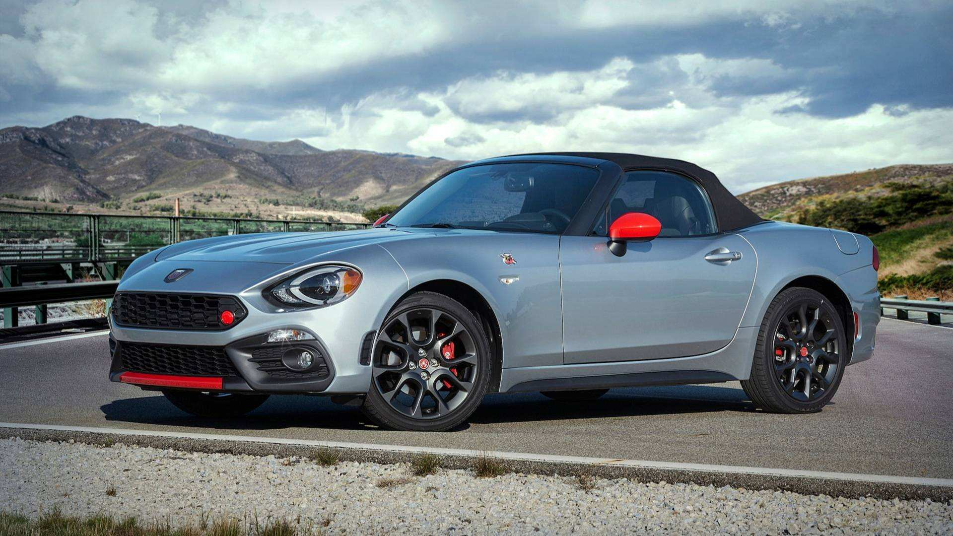86 Best Review 2019 Fiat 124 Release Date Exterior with 2019 Fiat 124 Release Date