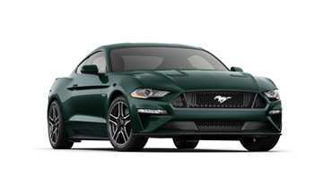 86 Best Review 2019 Ford Mustang Colors Release by 2019 Ford Mustang Colors