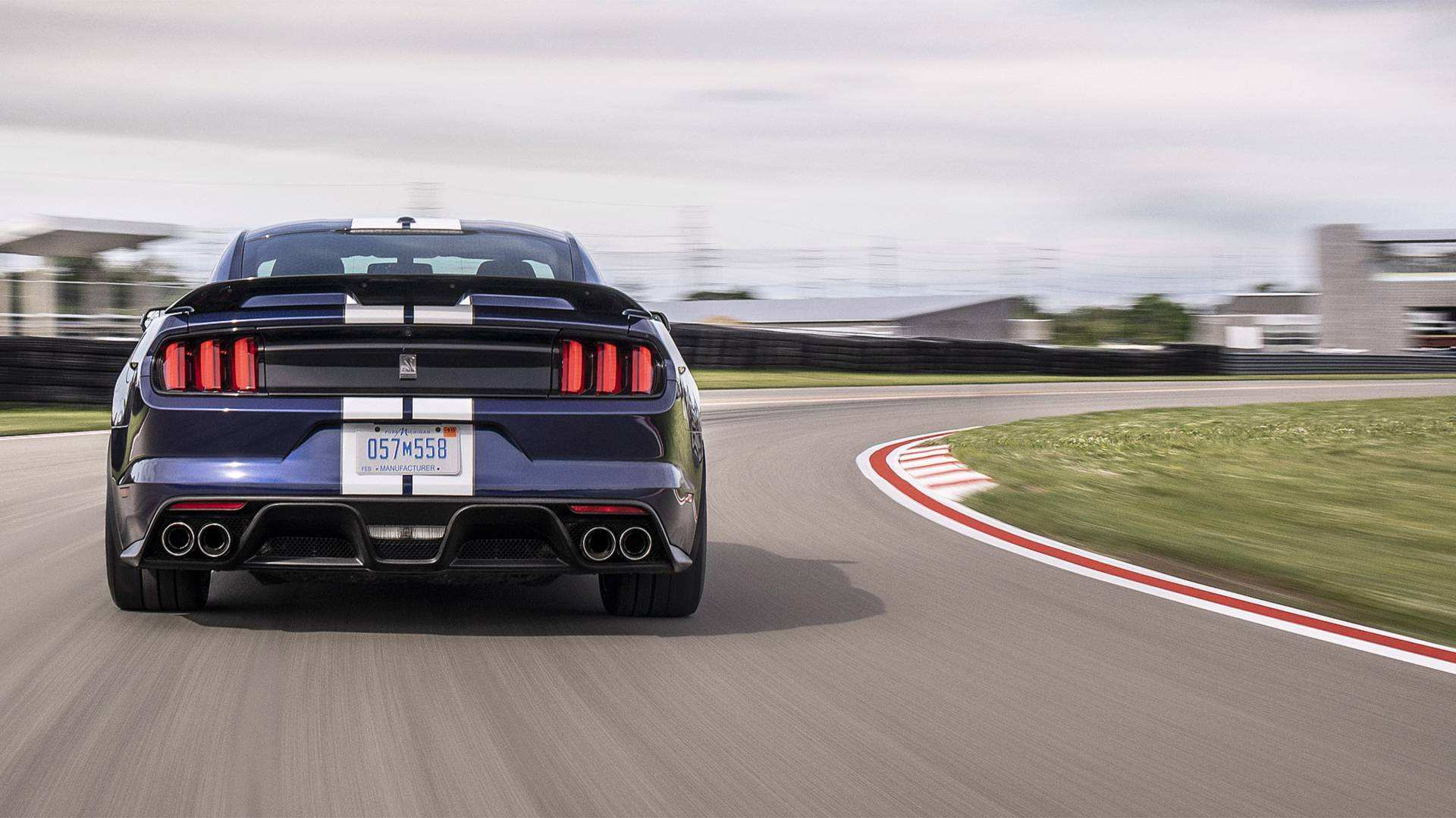 86 Best Review 2019 Ford Mustang Gt350 Performance and New Engine by 2019 Ford Mustang Gt350