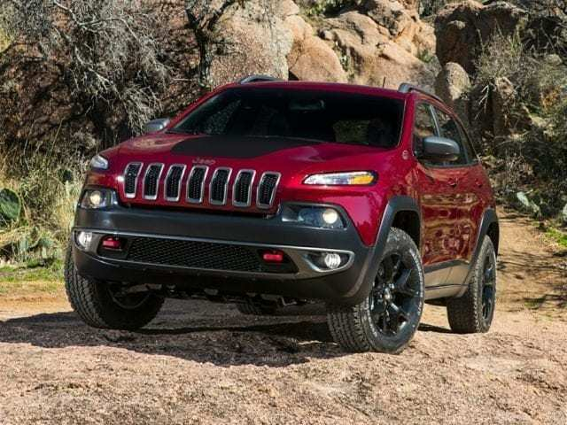 86 Best Review 2019 Jeep Lineup Exterior with 2019 Jeep Lineup