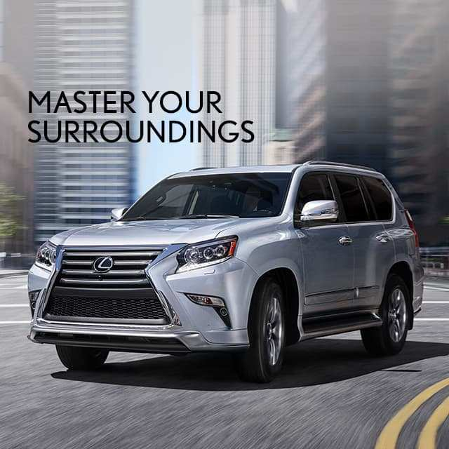 86 Best Review 2019 Lexus Gx470 Redesign and Concept by 2019 Lexus Gx470