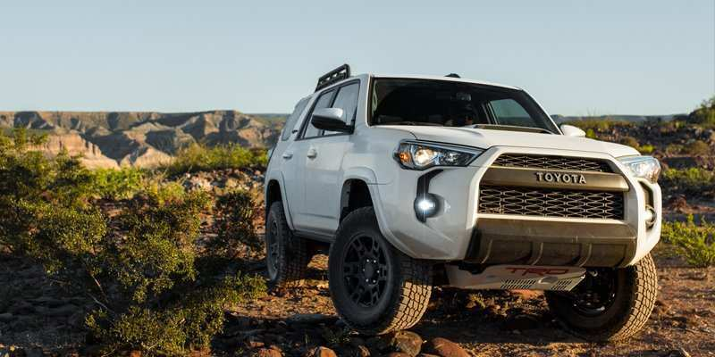 86 Best Review 2019 Toyota 4Runner Engine Review by 2019 Toyota 4Runner Engine