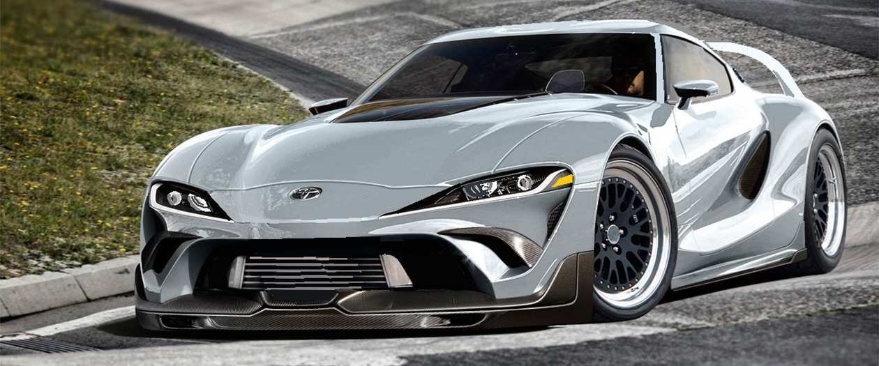 86 Best Review 2019 Toyota Supra News Performance and New Engine with 2019 Toyota Supra News