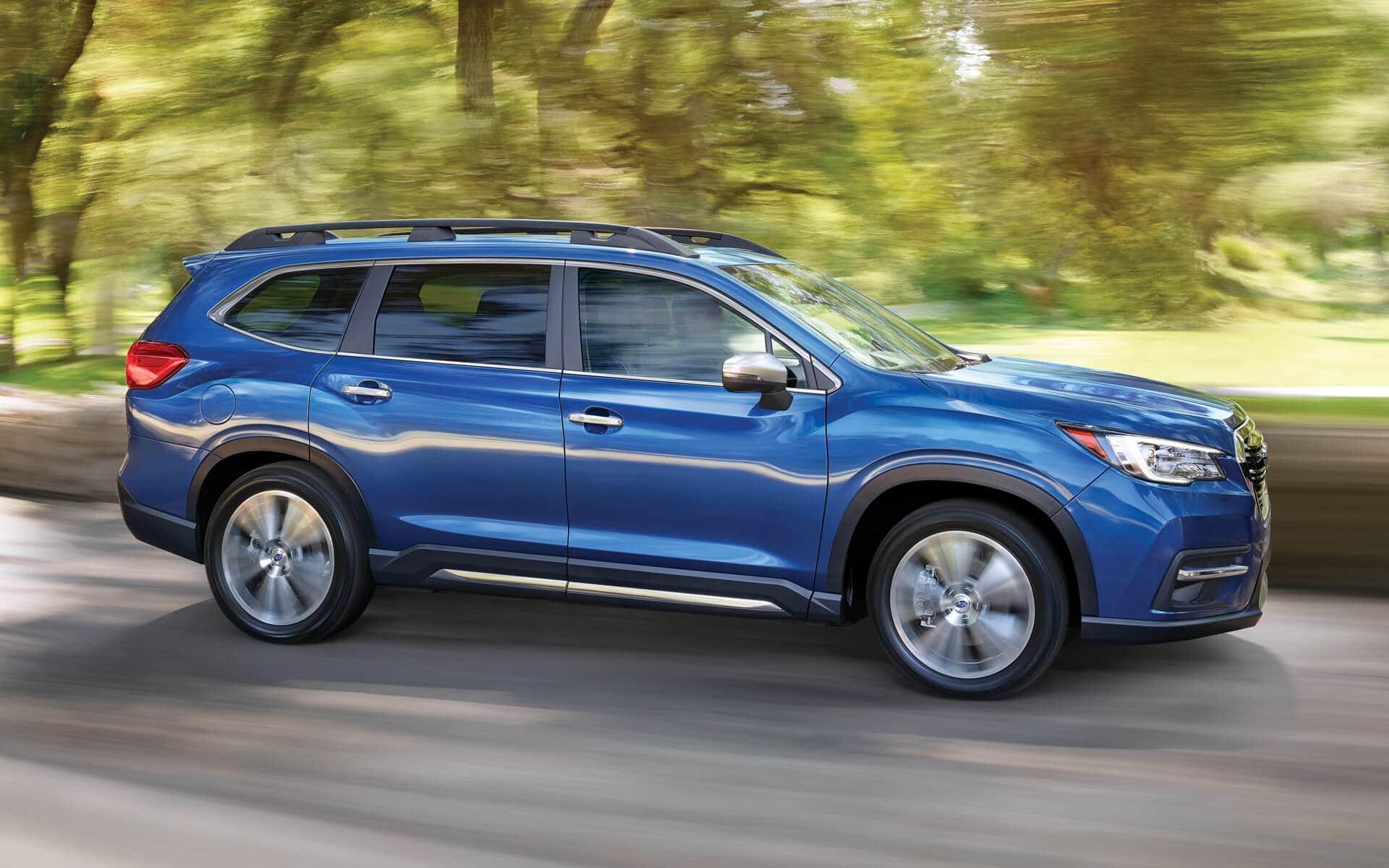 86 Best Review 2020 Subaru Ascent Images by 2020 Subaru Ascent