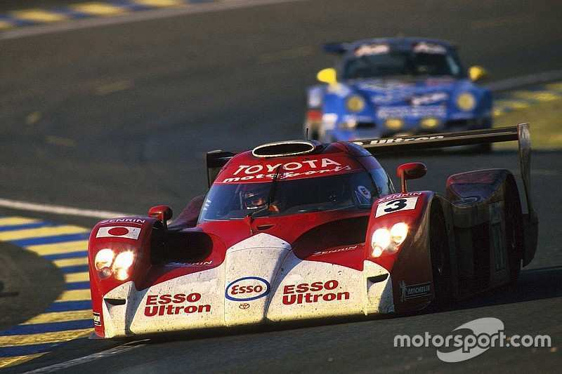 86 Best Review Bmw Lmp1 2020 Redesign with Bmw Lmp1 2020