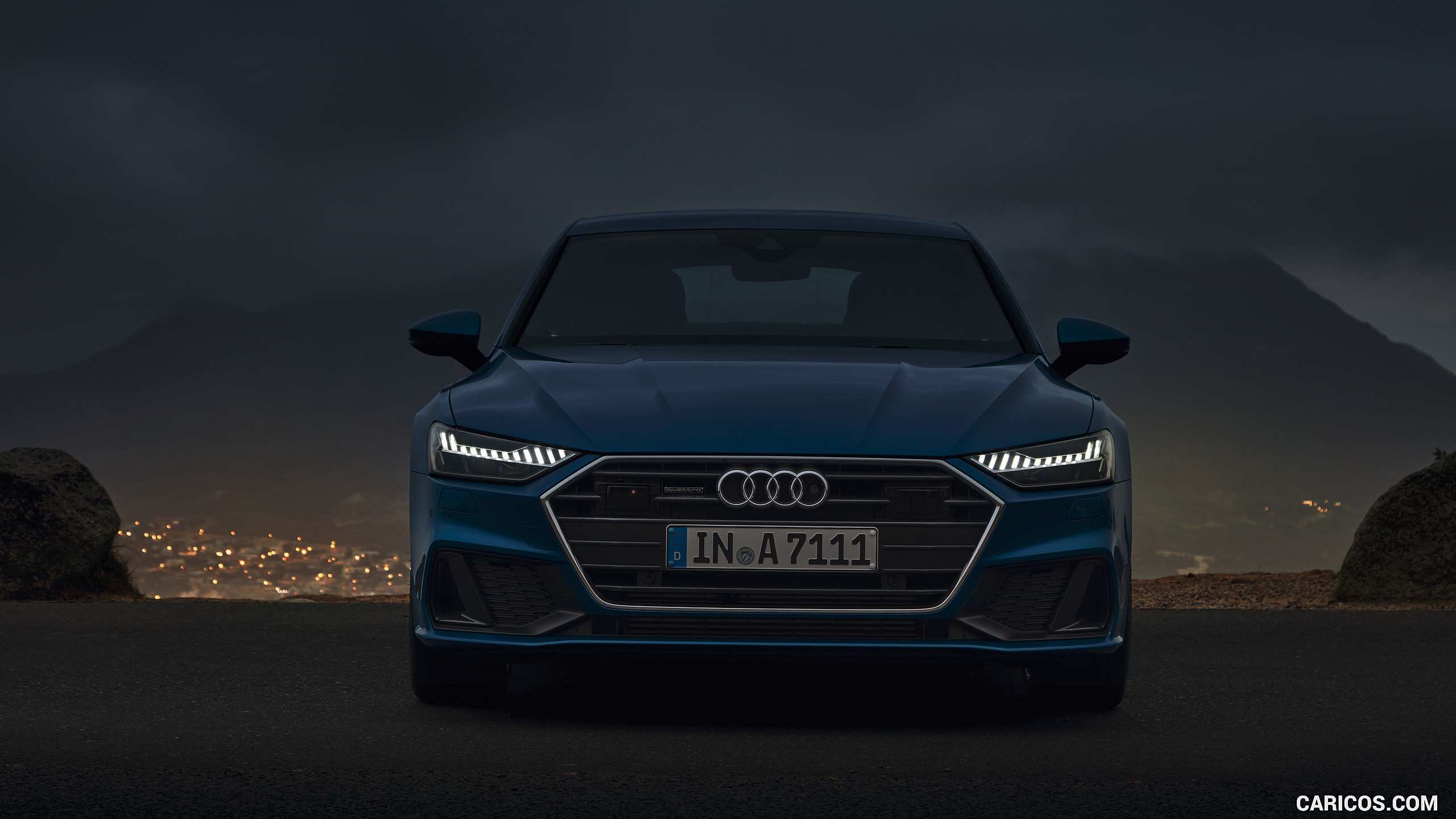 86 Concept of 2019 Audi A7 Headlights Redesign and Concept with 2019 Audi A7 Headlights