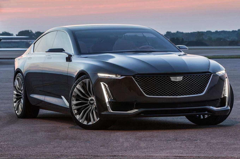 86 Concept of 2019 Cadillac Eldorado Exterior with 2019 Cadillac Eldorado