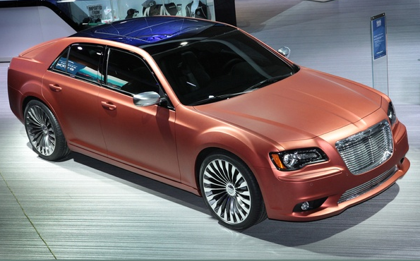 86 Concept of 2019 Chrysler 300 Release Date Spy Shoot with 2019 Chrysler 300 Release Date