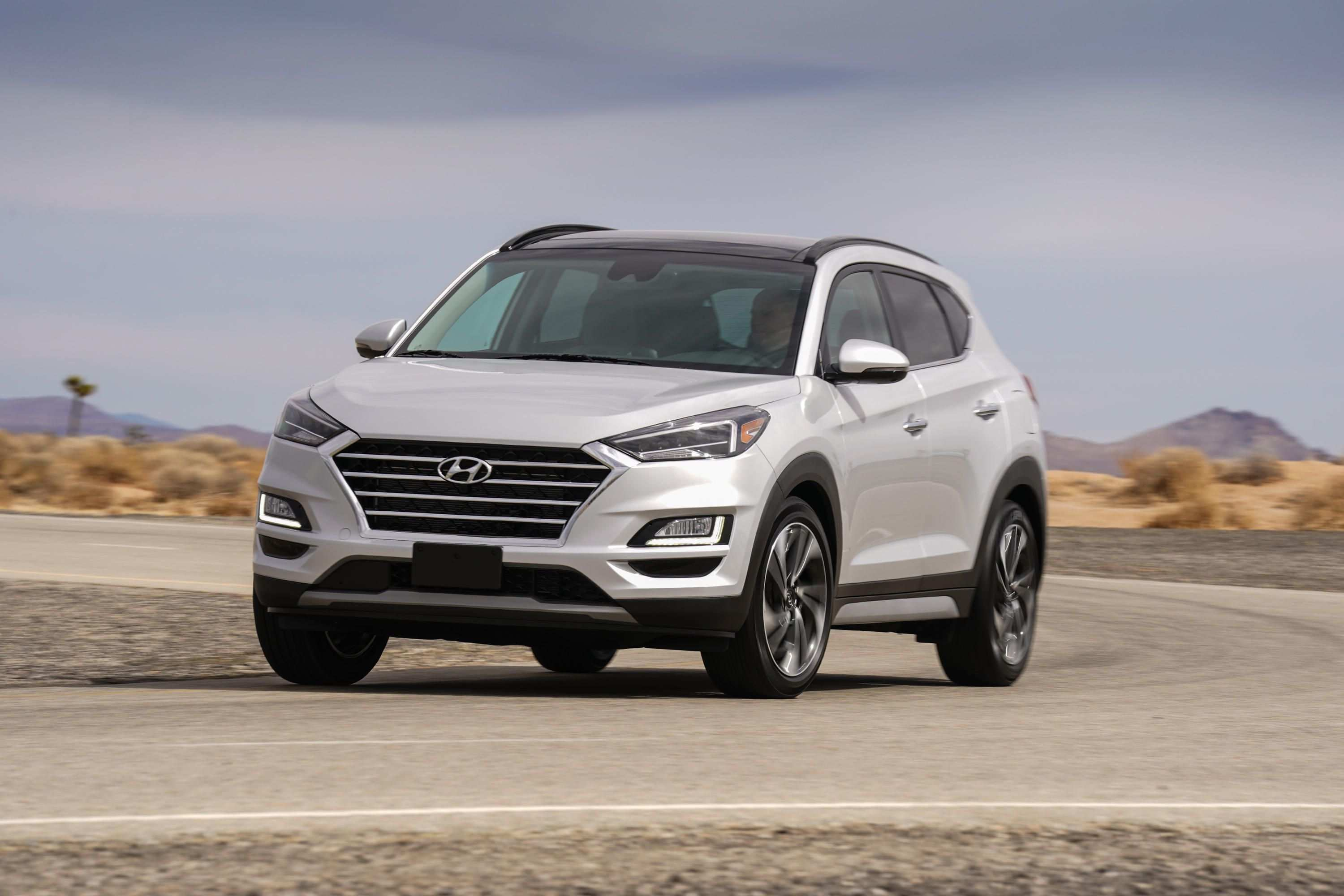 86 Concept of 2019 Hyundai Crossover Spesification for 2019 Hyundai Crossover