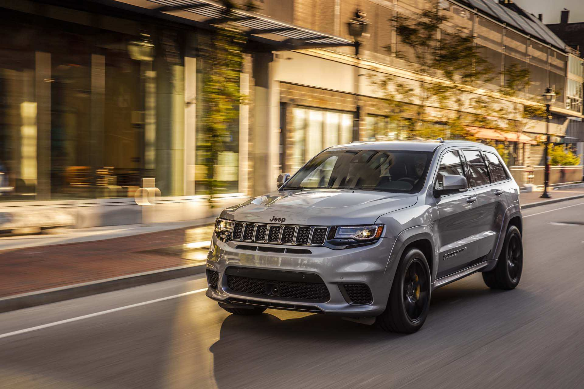 86 Concept of 2019 Jeep Lineup Performance and New Engine with 2019 Jeep Lineup