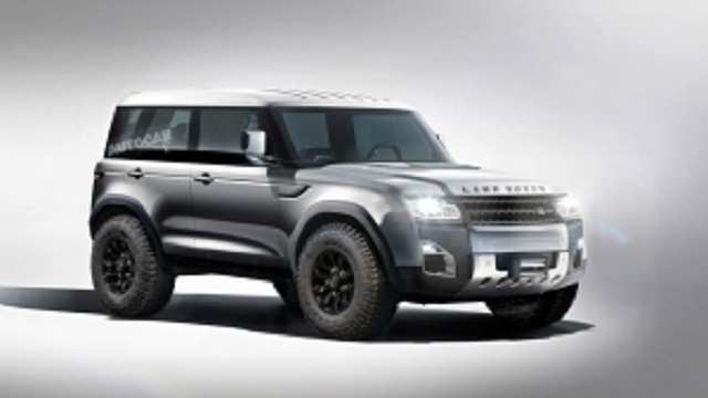 86 Concept of 2019 Land Rover Freelander 2 Pricing by 2019 Land Rover Freelander 2