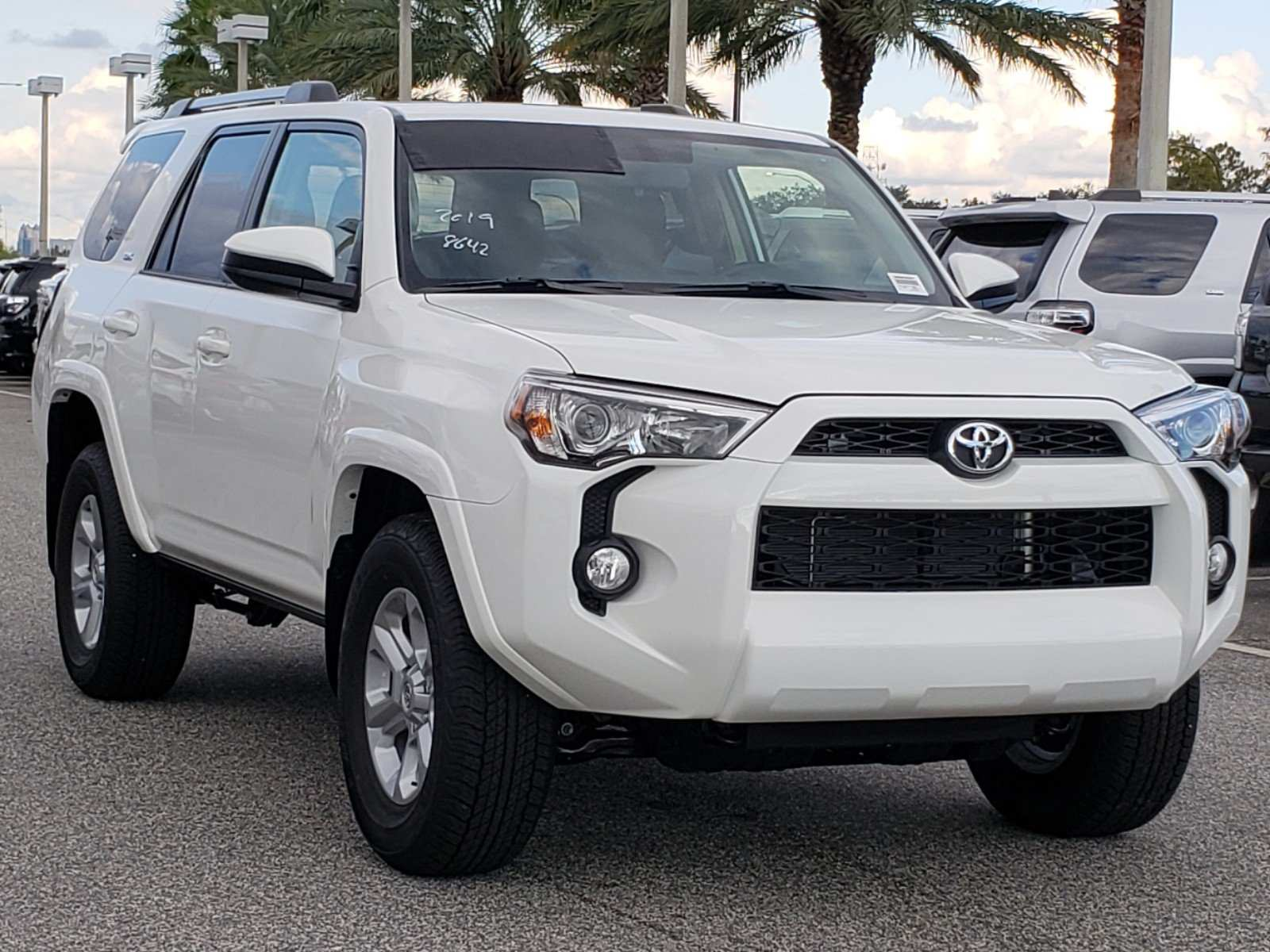 86 Concept of 2019 Toyota 4Runner Rumors with 2019 Toyota 4Runner