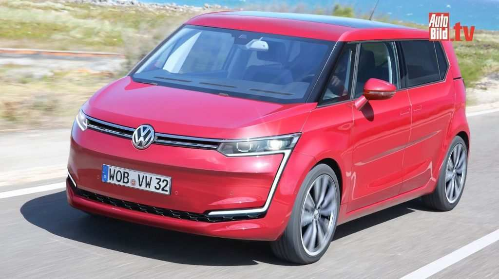 86 Concept of 2019 Volkswagen Caddy New Review for 2019 Volkswagen Caddy
