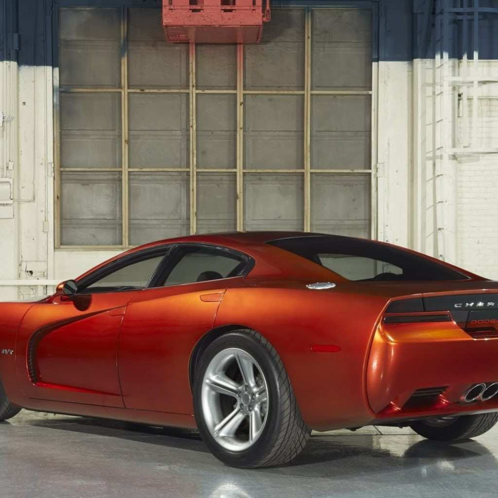86 Concept of 2020 Dodge Challenger Concept Photos by 2020 Dodge Challenger Concept