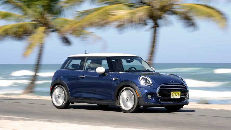 86 Concept of 2020 Mini Cooper Style by 2020 Mini Cooper