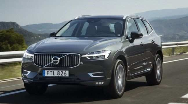 86 Concept of 2020 Volvo Suv Performance and New Engine by 2020 Volvo Suv