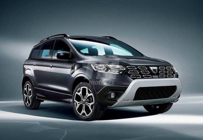 86 Concept of Dacia Logan 2020 Price with Dacia Logan 2020