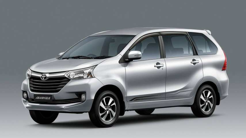 86 Concept of Toyota Avanza 2020 Style with Toyota Avanza 2020