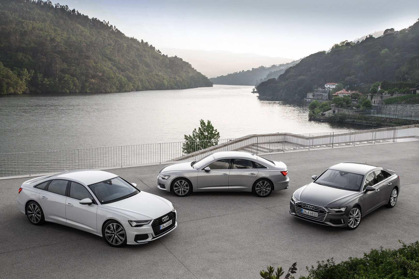 86 Gallery of 2019 Audi Tdi Model for 2019 Audi Tdi