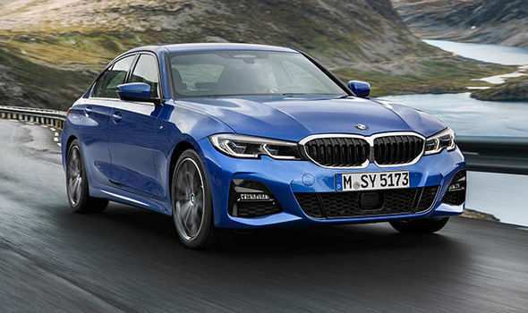 86 Gallery of 2019 Bmw 3 Series Release Date Exterior and Interior with 2019 Bmw 3 Series Release Date