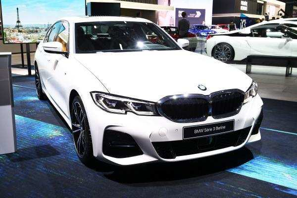 86 Gallery of 2019 Bmw 3 Series Release Date Exterior with 2019 Bmw 3 Series Release Date