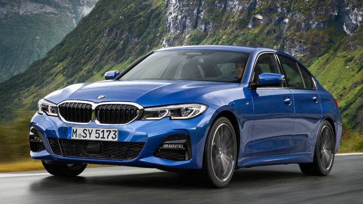 86 Gallery of 2019 Bmw 3 Series Release with 2019 Bmw 3 Series