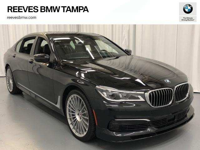 86 Gallery of 2019 Bmw 7 Series Configurations Performance for 2019 Bmw 7 Series Configurations