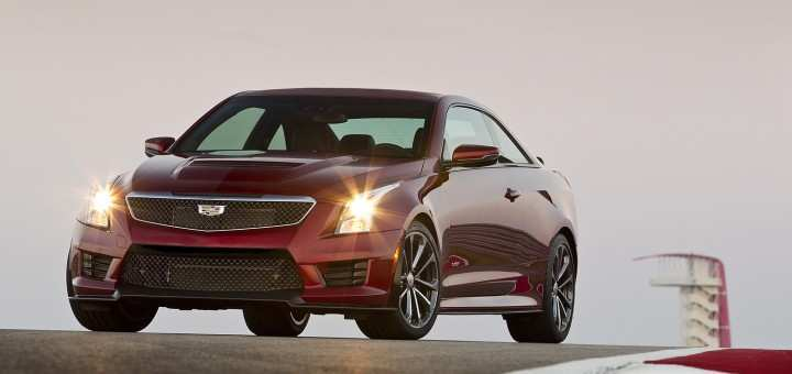86 Gallery of 2019 Cadillac Ats Redesign Style by 2019 Cadillac Ats Redesign