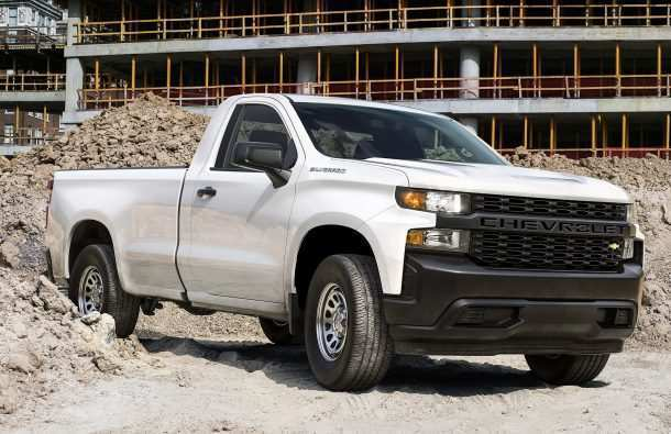 86 Gallery of 2019 Chevrolet 1500 Wallpaper for 2019 Chevrolet 1500