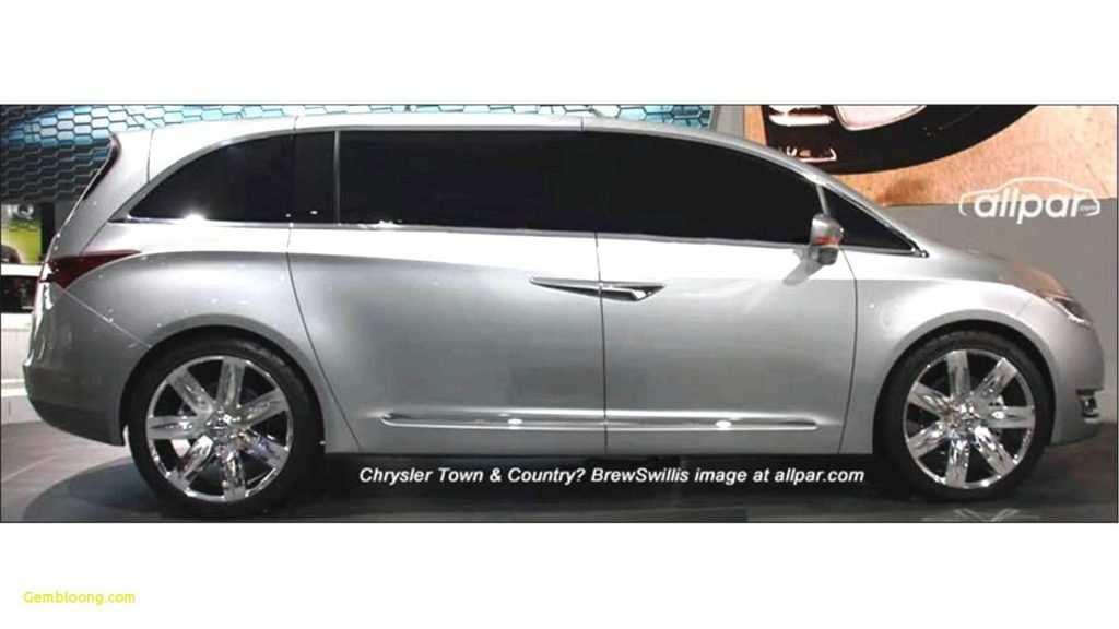 86 Gallery of 2019 Chrysler 100 New Concept for 2019 Chrysler 100
