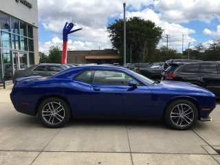 86 Gallery of 2019 Dodge Challenger Gt Performance for 2019 Dodge Challenger Gt