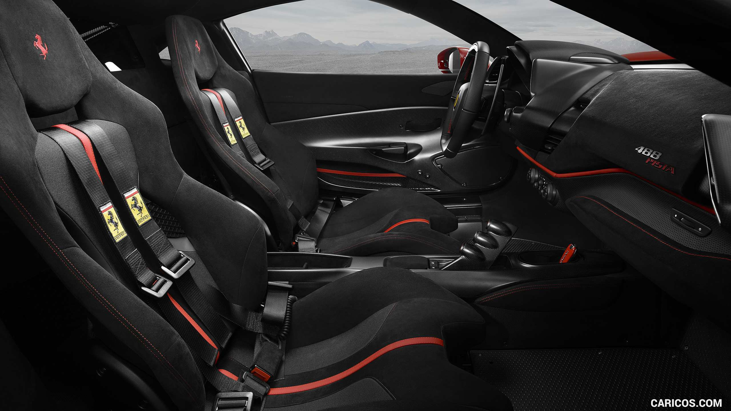 86 Gallery of 2019 Ferrari Interior Release for 2019 Ferrari Interior