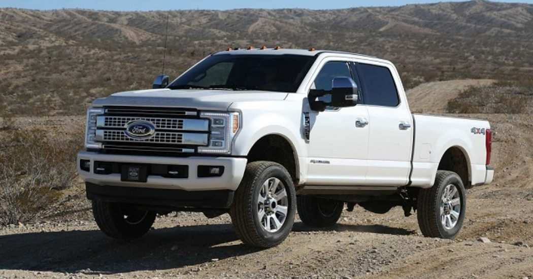 86 Gallery of 2019 Ford Diesel Release Date for 2019 Ford Diesel