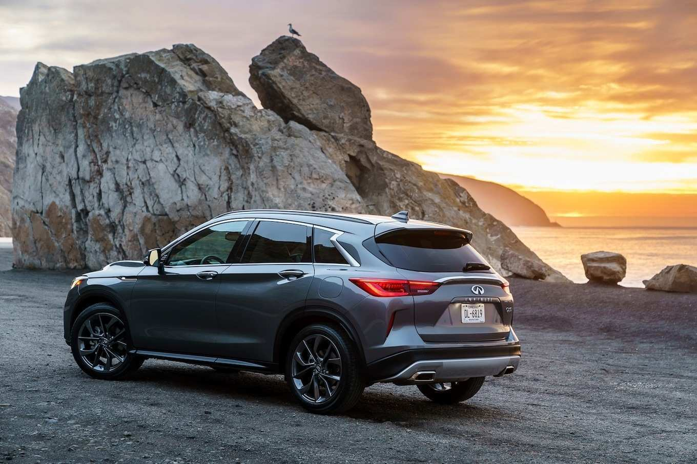 86 Gallery of 2019 Infiniti Fx50 Release Date with 2019 Infiniti Fx50