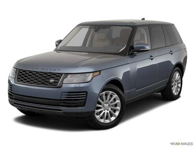 86 Gallery of 2019 Land Rover Hse Style with 2019 Land Rover Hse