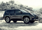 86 Gallery of 2019 Lexus Gx470 Overview by 2019 Lexus Gx470
