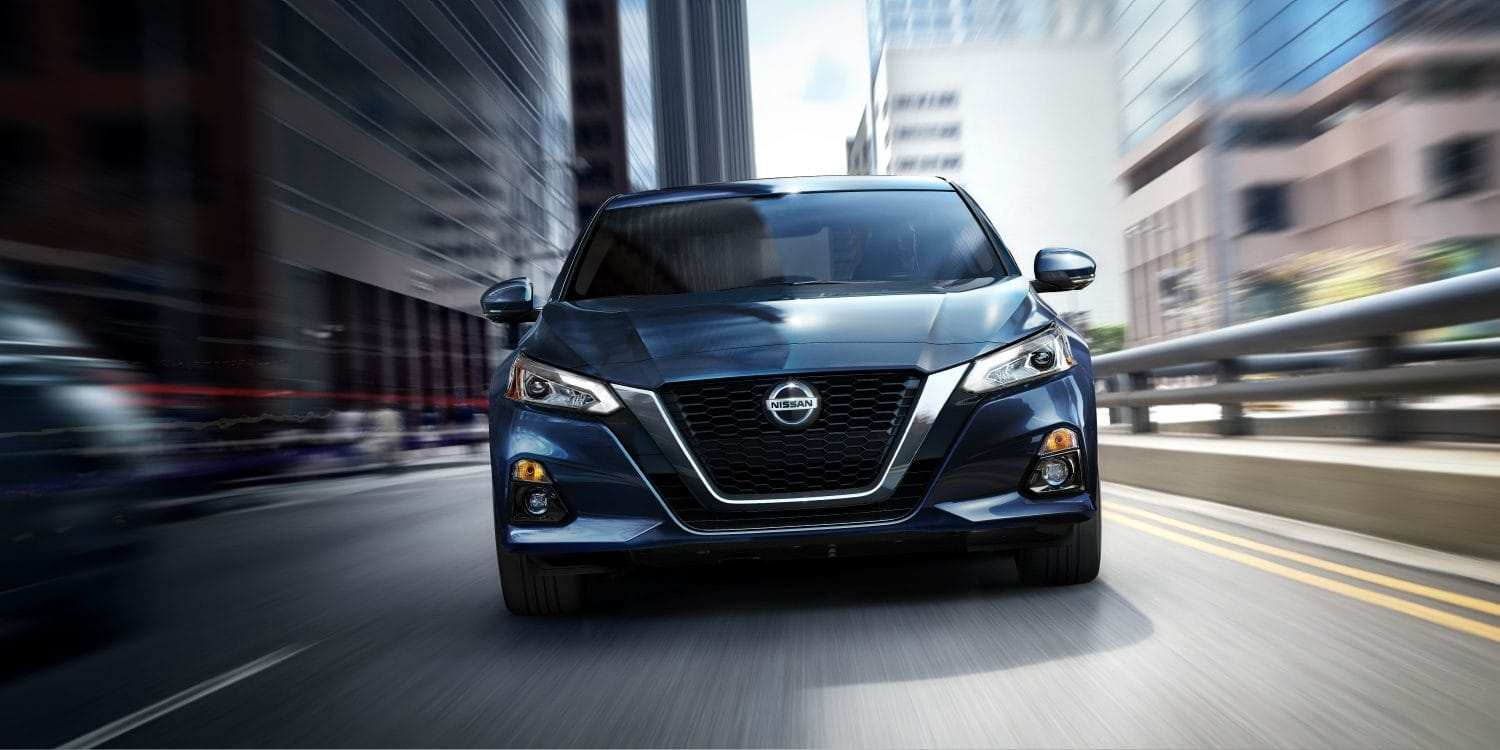 86 Gallery of 2019 Nissan Vehicles Review for 2019 Nissan Vehicles