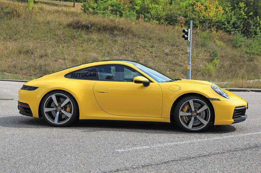 86 Gallery of 2019 Porsche 911 Hybrid Configurations for 2019 Porsche 911 Hybrid