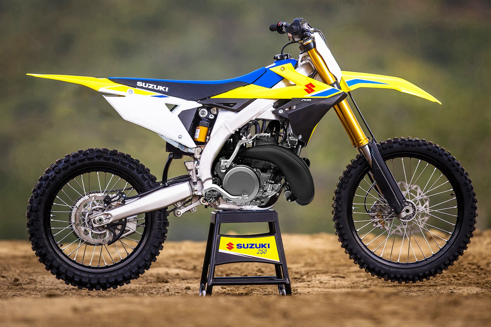 86 Gallery of 2019 Suzuki Motocross Specs by 2019 Suzuki Motocross