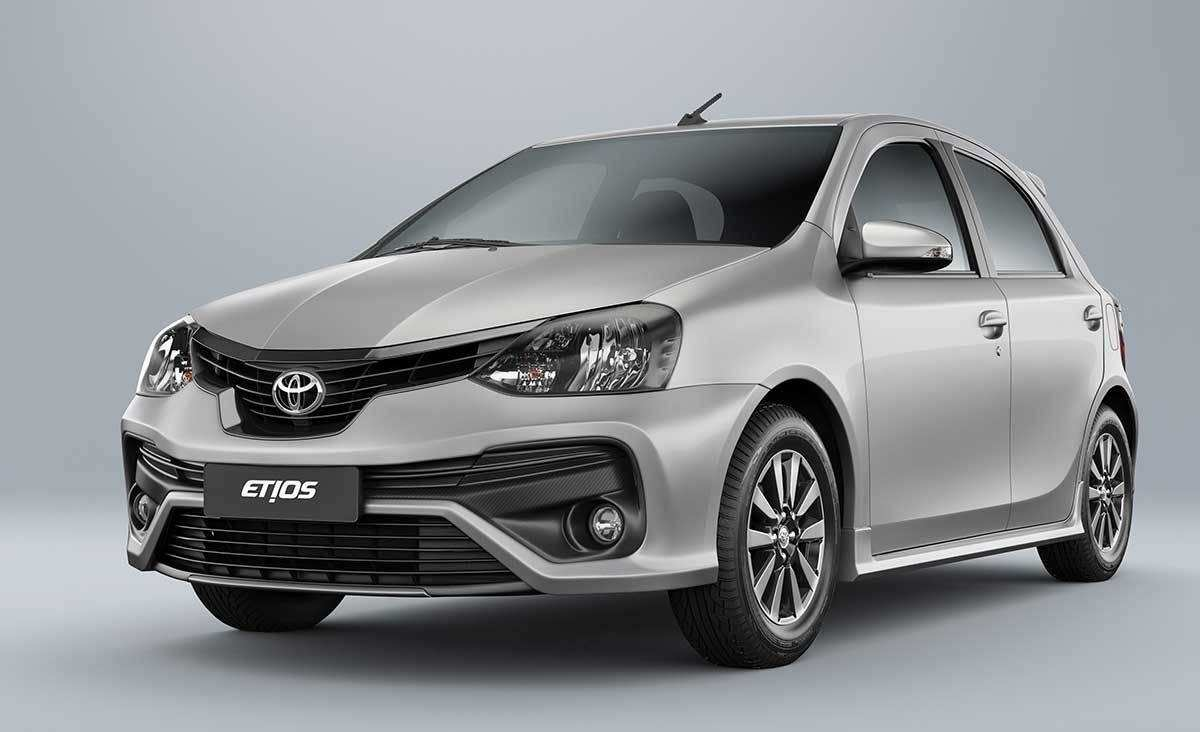 86 Gallery of 2019 Toyota Etios First Drive by 2019 Toyota Etios