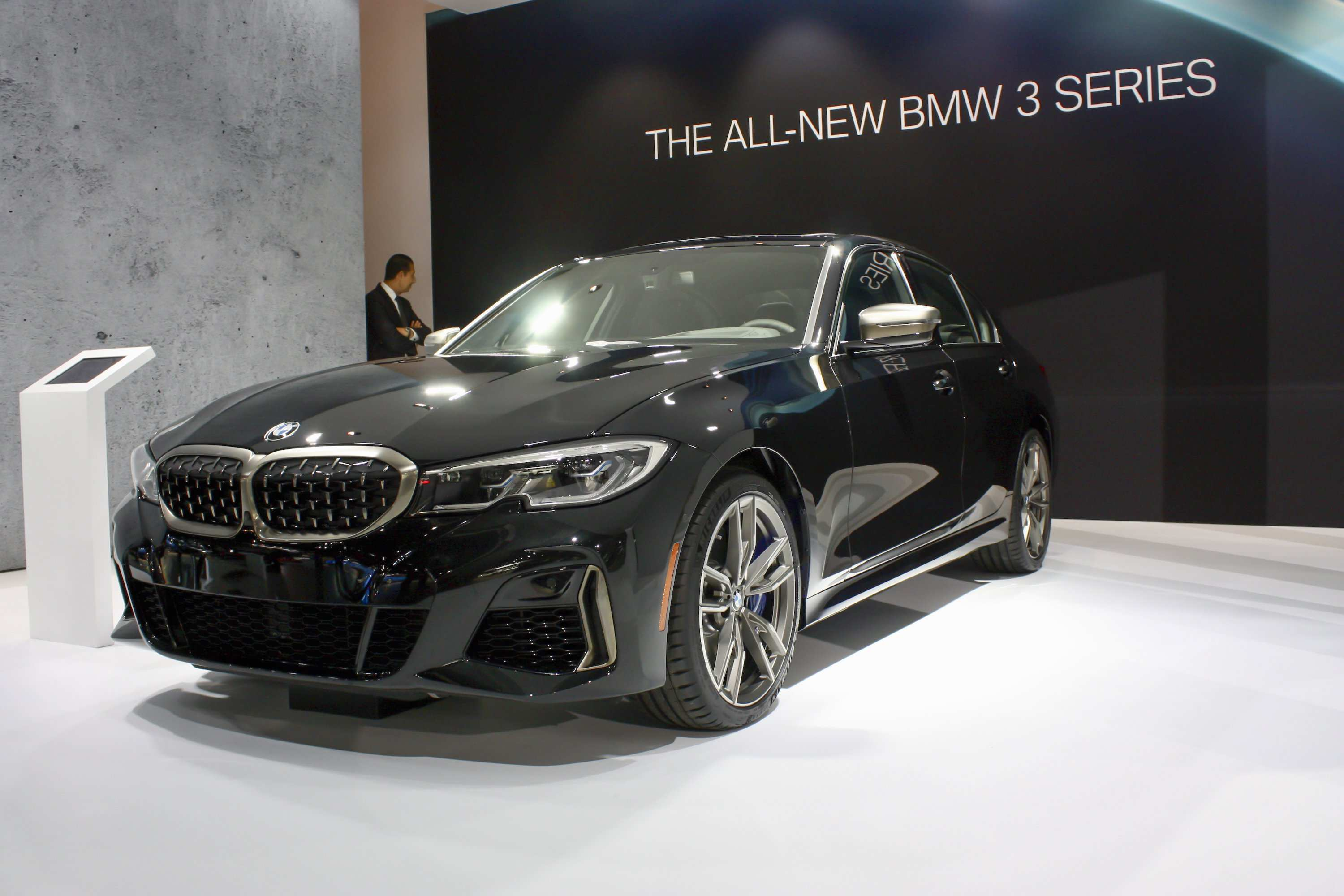 86 Gallery of Bmw 3 2020 Research New for Bmw 3 2020