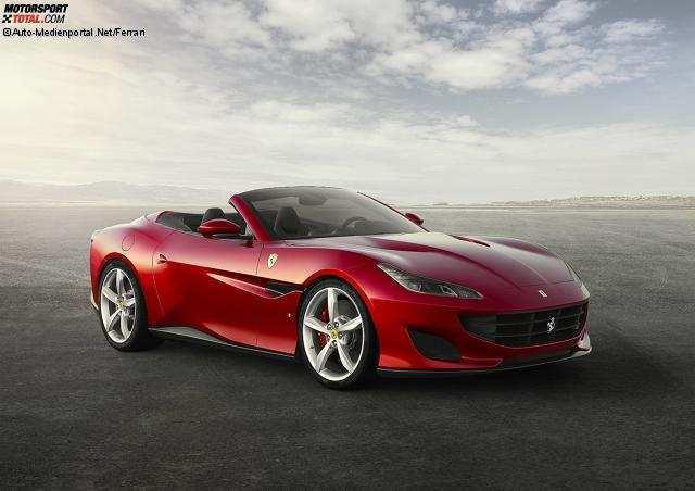 86 Gallery of Ferrari Modelle 2020 Research New for Ferrari Modelle 2020