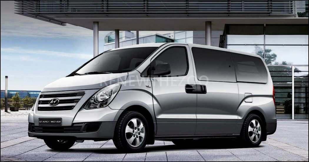 86 Gallery of Hyundai Starex 2020 Model by Hyundai Starex 2020