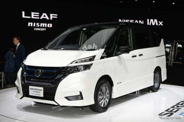 86 Gallery of Nissan Serena 2019 Ratings with Nissan Serena 2019