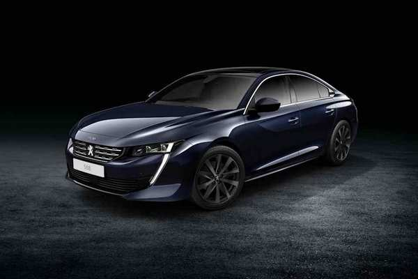 86 Gallery of Peugeot Coupe 2019 Pictures for Peugeot Coupe 2019